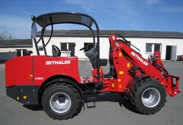 Thaler 3150 A b