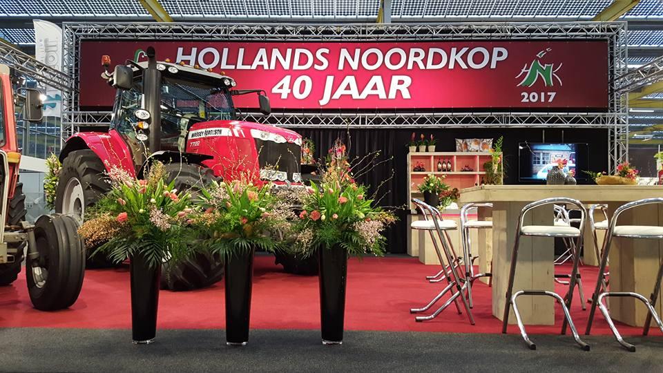 Hollands Noordkop viert 40 jarig Jubileum!